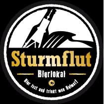 Bierlokal Sturmflut